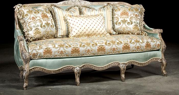 TUFT Sofa