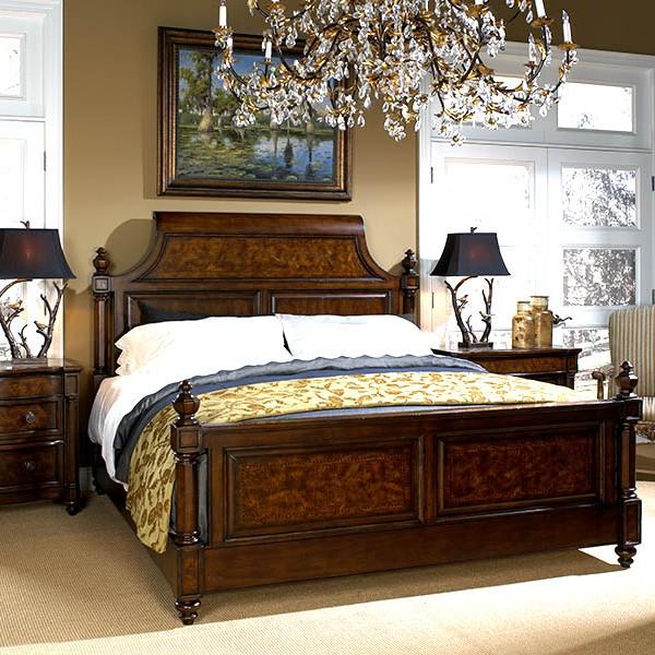 Bedroom Set – King