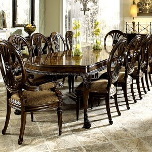 Belvedera Dining Set