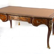 French Style office Desk-02