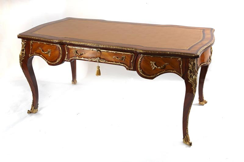 Superbe French Style Office Desk 02