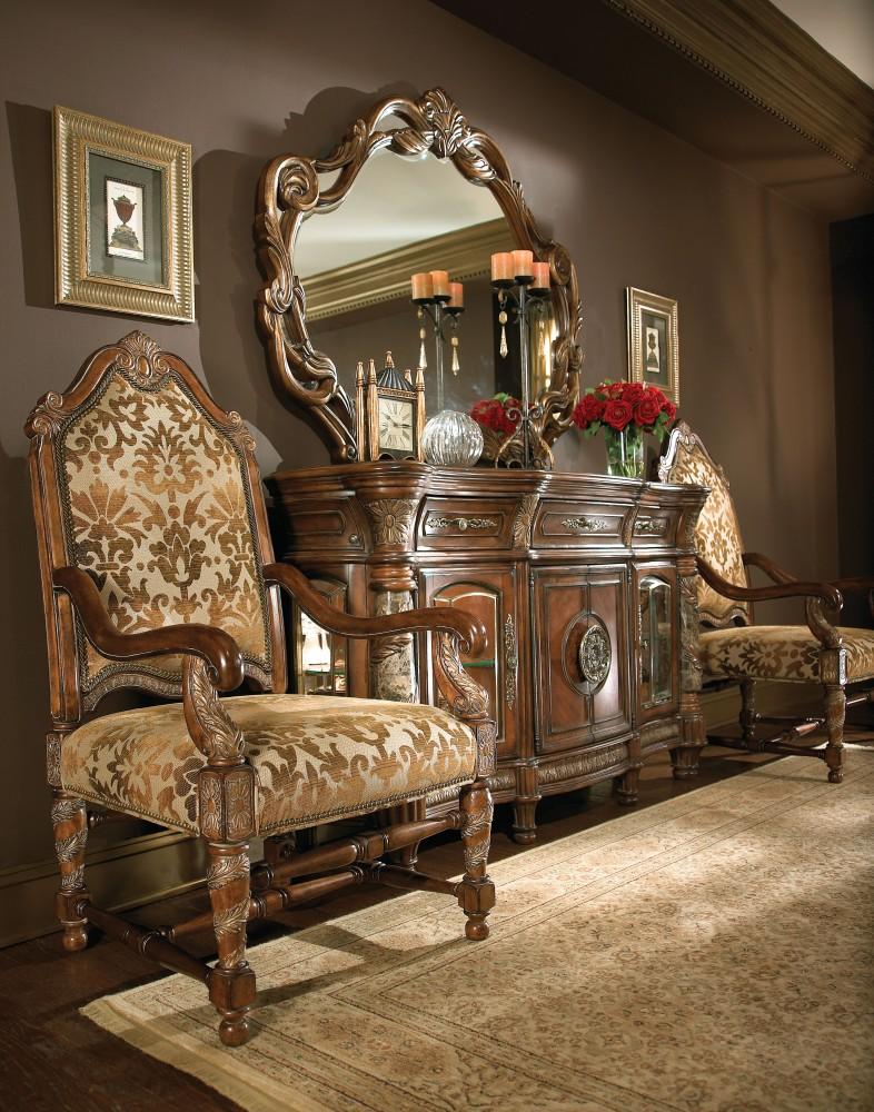 home products aico aico server mirror 55 6
