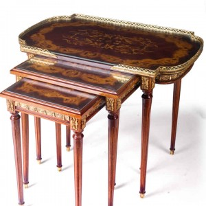 Nesting Tables1572-1