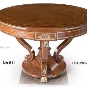 fine art Center Table-811
