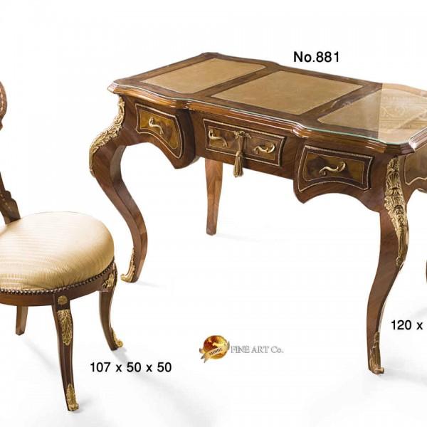 fine art-desk881