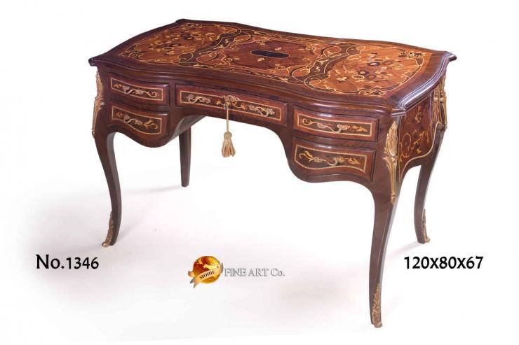 Fine Art desk1346 Chelsea Furnishings