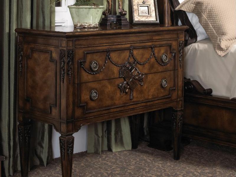 Belvedere Bedroom Set