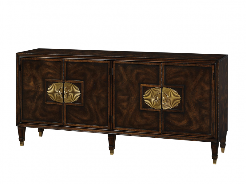Biltmore Furniture Collection Home / Products / Dining Room / Estate Buffet
