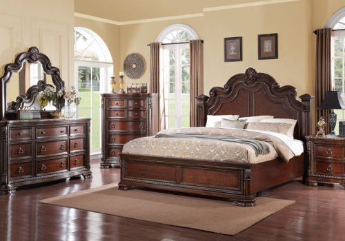 B621-Riviera-Cherry-Bedroom-Collection