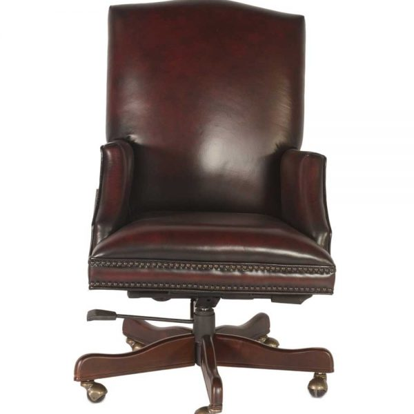 officer chair