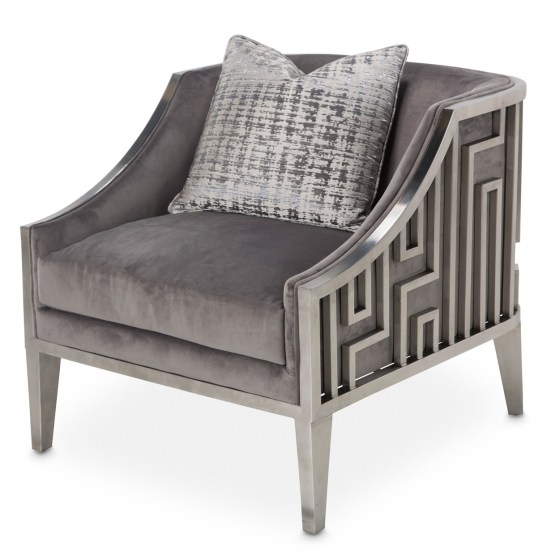 Micheal-Amini-Roxbury-Park-Accent-Chair-Stainless-Steel-